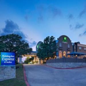 Holiday Inn Express & Suites Cedar Park (Nw Austin) an IHG Hotel