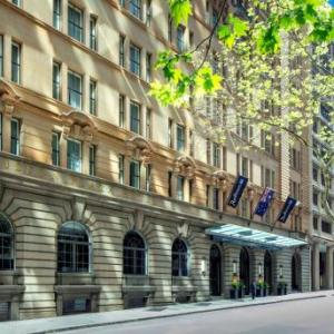 City Recital Hall Sydney Hotels - Radisson Blu Plaza Hotel Sydney