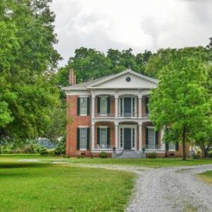 Belmont Plantation Est 1857