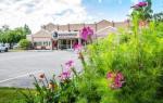 Fairbanks Alaska Hotels - Wedgewood Resort