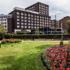 Hotels near Lord's Cricket Ground - Danubius Hotel Regents Park