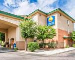 Lowell Arizona Hotels - Comfort Inn & Suites Sierra Vista Near Ft Huachuca