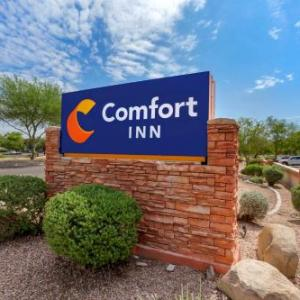 Comfort Inn & Suites North Glendale -Bell Road