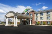Holiday Inn Express Hotel U0026 Suites Kalamazoo