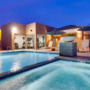 Saint Anthony On the Desert Hotels - Country Inn And Suites By Carlson Scottsdale
