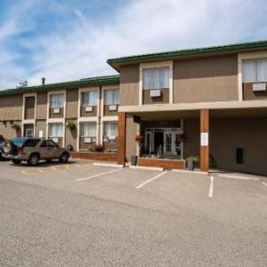 Sagebrush Theatre Hotels - Sandman Inn & Suites Kamloops
