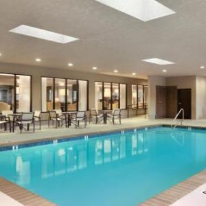 Northshore Harbor Center Hotels - Wingate Slidell New Orleans