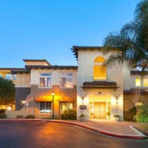 Global Luxury Suites at Agnew Road CA, 95054