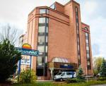 Montebello Quebec Hotels - Welcominns Hotel Ottawa