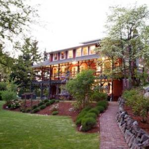 Southwest Athletic Complex Hotels - The Gatewood Bed and Breakfast