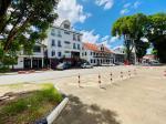 Paramaribo Suriname Hotels - Hotel Palacio