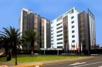 Miraflores Peru Hotels - Radisson Hotel Plaza Del Bosque