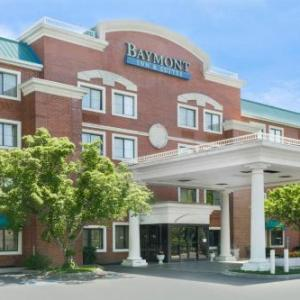Hotels near Christ Presbyterian Church Nashville - Baymont Inn And Suites Nashville - Brentwood