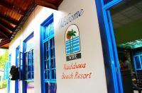 New Wadduwa Beach Resort