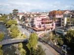 Salinas Ecuador Hotels - Selina Cuenca