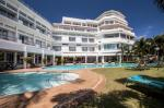 Maputo Mozambique Hotels - Hotel Cardoso