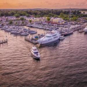 Saybrook Point Resort & Marina