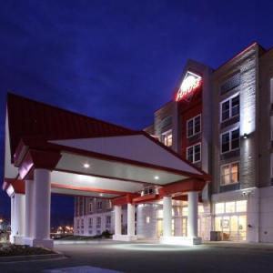 Hotels near Bella Rose Arts Centre - Future Inns Halifax Hotel & Conference Centre