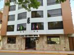 Urubamba Peru Hotels - Royal Inn Cusco Hotel By Cyan