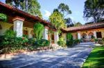 Panajachel Guatemala Hotels - Regis Hotel Spa