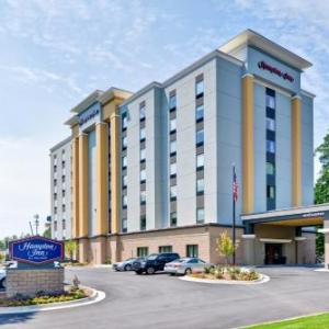 Hampton Inn Atlanta Kennesaw