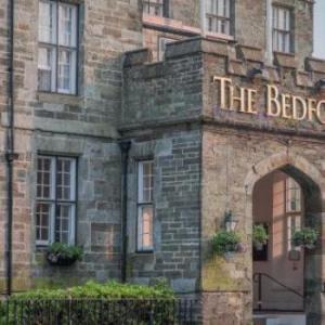 Hotels near Tavistock Wharf - Bedford Hotel