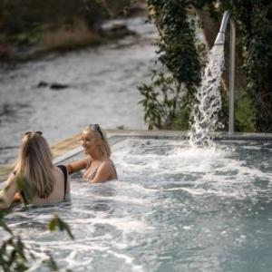 Tullyglass House Hotel Hotels - Galgorm Spa & Golf Resort