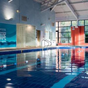 Hotels near Devenish Complex Belfast - Crowne Plaza - Belfast