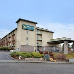 Quality Inn Kennewick Richland