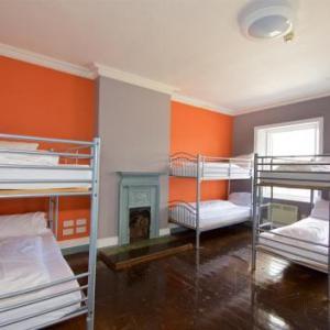 Hotels near University of Northumbria - Albatross Hostel