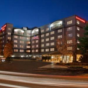 Hotels near Northwest Railway Museum - Silver Cloud Hotel - Bellevue Eastgate