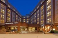 Silver Cloud Hotel - Seattle Broadway