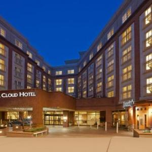 Hotels near Archbishop Connolly Complex - Silver Cloud Hotel - Seattle Broadway