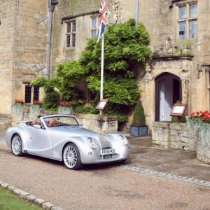 The Lygon Arms Hotel