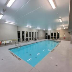 Hotels near Fanshawe College - Best Western London Airport Inn & Suites