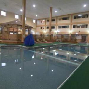 Katahdin Inn And Suites, Millinocket,ME