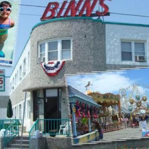 Binns Motor Inn