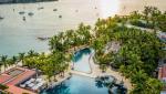 Grand Baie Mauritius Hotels - Mauricia Beachcomber Resort & Spa
