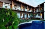 Granada Nicaragua Hotels - Hotel Patio Del Malinche