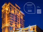 Makkah Saudi Arabia Hotels - Radisson Blu Plaza Jeddah