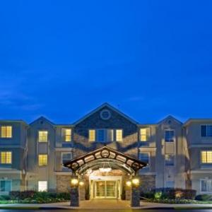 Staybridge Suites-Philadelphia/Mount Laurel