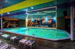 Odessa Ukraine Hotels - Black Sea Hotel Rishelievskaya