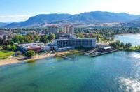 Penticton Lakeside Resort Conference Ctr Image