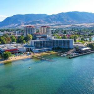 Penticton Lakeside Resort Conference Ctr