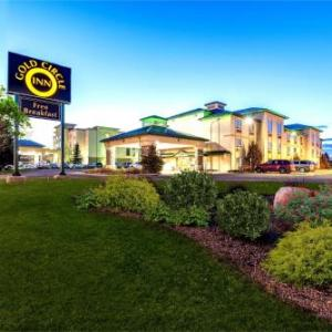 Lloydminster Agricultural Exhibition Association Hotels - Ramada By Wyndham Lloydminster