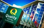 Brno Czech Republic Hotels - Quality Hotel Brno Exhibition Centre