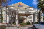 Boerne Texas Hotels - Comfort Inn & Suites Texas Hill Country