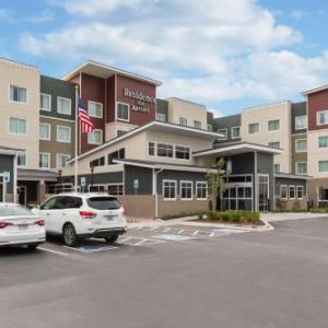 Dick's Sporting Goods Park Hotels - Residence Inn by Marriott Denver Stapleton
