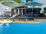 Grand Baie Mauritius Hotels - Sous Le Badamier