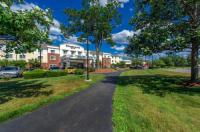 Springhill Suites Devens Common Center Image